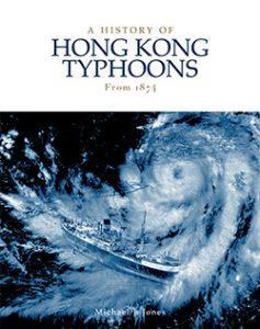 Hong Kong Typhoons