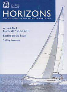 Aberdeen Boat Club, Horizons Magazine