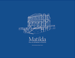 The Matilda Hospital Cover